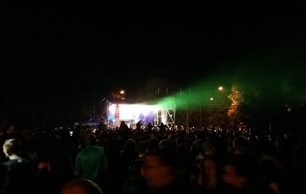 Juwenalia 2015 Katowice Ligota