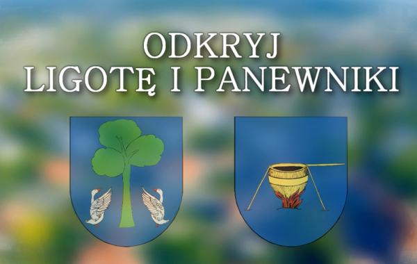 Film przedstawiający Ligotę i Panewniki 2016r