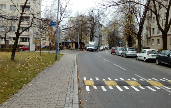 Zdjęcie: Adam Kłos.
